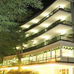 esterno hotel plaza